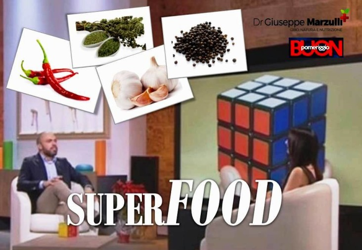 Superfood cover