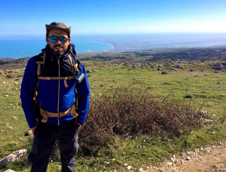 Gius escursionista