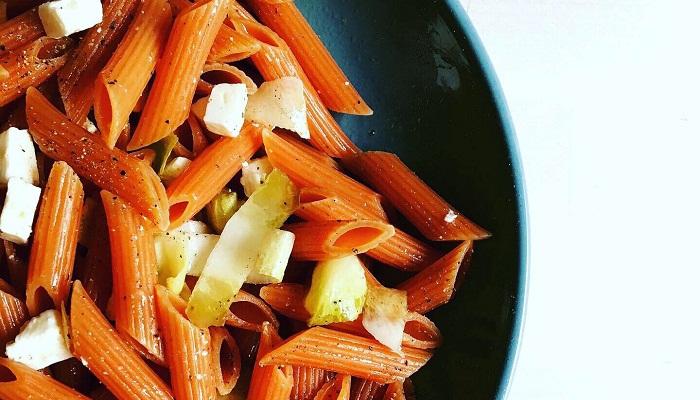 rid pasta